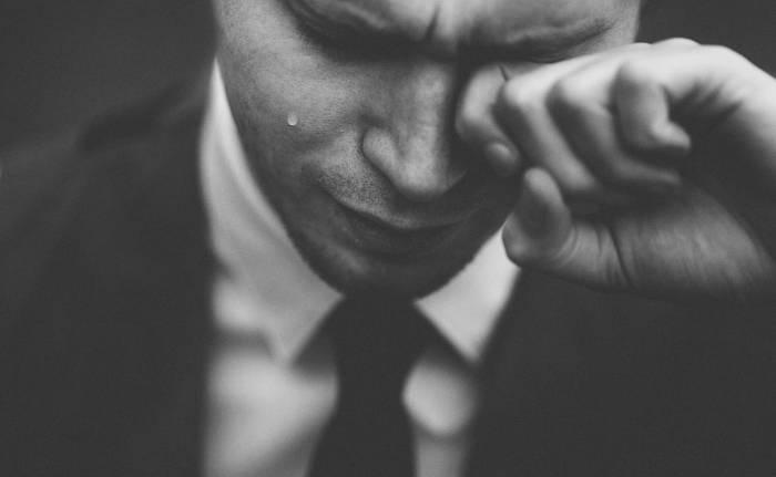 jenis air mata refleks kelilipan sesuatu