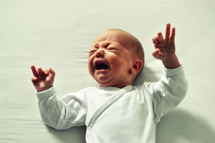 manfaat menangis untuk kesehatan kualitas tidur