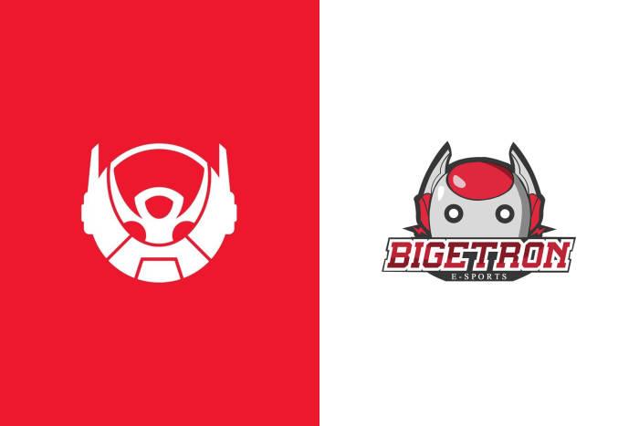 Bigetron Esports Logo