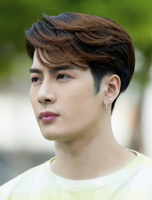 Jackson Wang dari GOT7