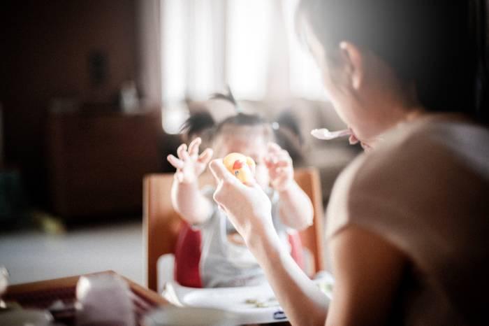 pencegahan gizi buruk pada anak