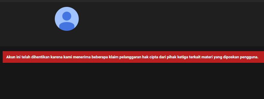 YouTube Calon Sarjana