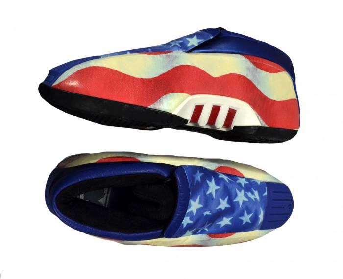 Deretan Sepatu Adidas Kobe Bryant