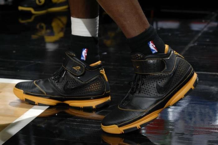 Deretan Sepatu Nike Kobe Bryant