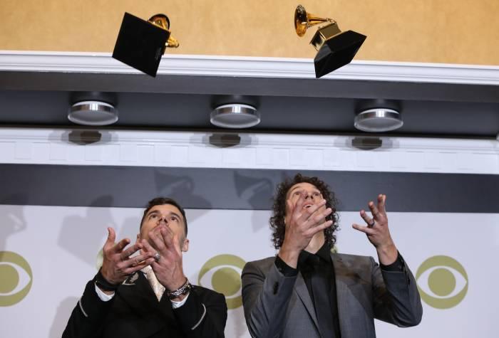 Grammy Awards, Grammy Awards 2020, Grammy 2020, musik, grammy, nominasi, piala