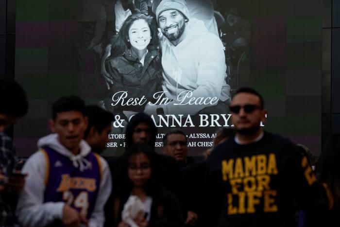 Lakers, Kobe Bryant adalah, RIP Kobe Bryant, Kobe Bryant meninggal, Kobe Bryant kecelakaan, NBA, Kobe Bryant meninggal dunia