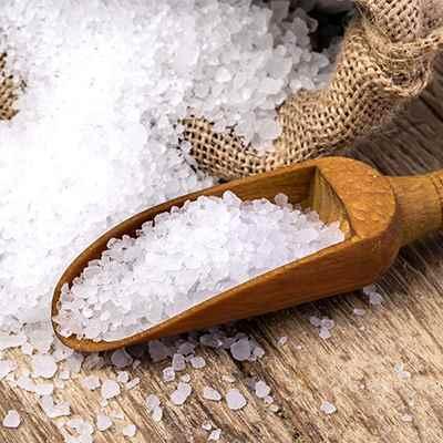 Manfaat Sea Salt Dibanding Garam Biasa