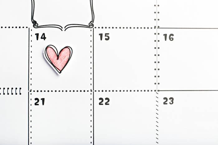 Ternyata Valentine Memiliki Sejarah yang Suram!