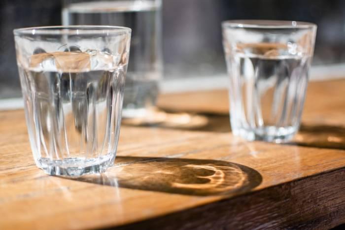 Air putih (Unsplash.com/Jana Sabeth)