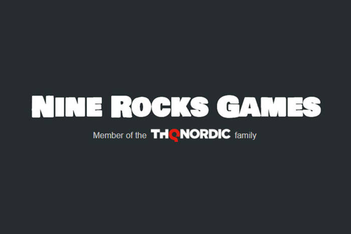 Logo Nine Rock Games