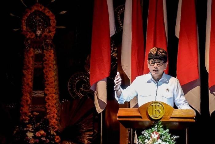 Akibat Virus Covid-19, 40 Ribu Pemesanan Hotel di Bali Dibatalkan