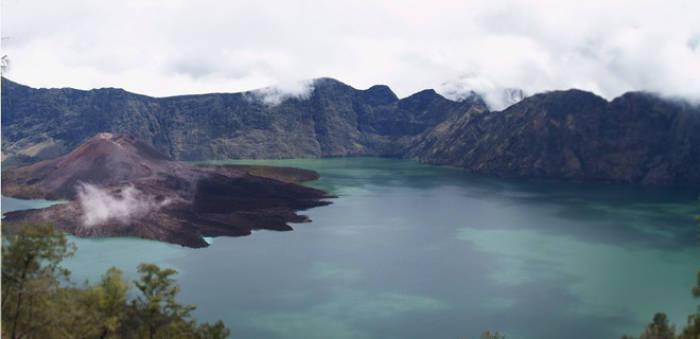 Gunung Samalas