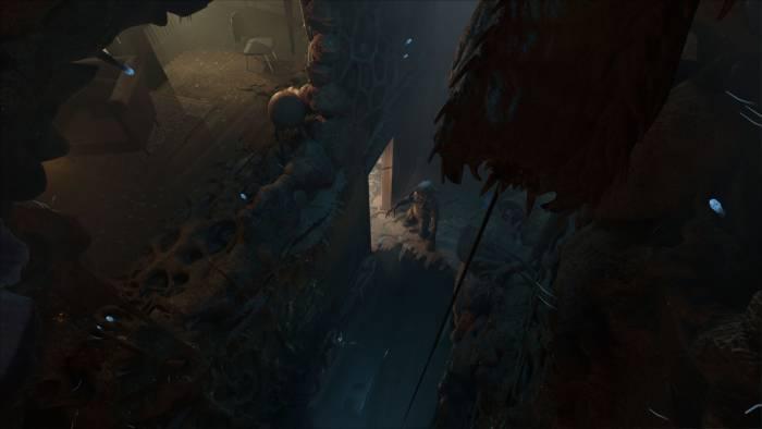 Gameplay Half-Life: Alyx
