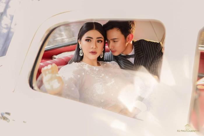 photoshoot Hito dan Feli