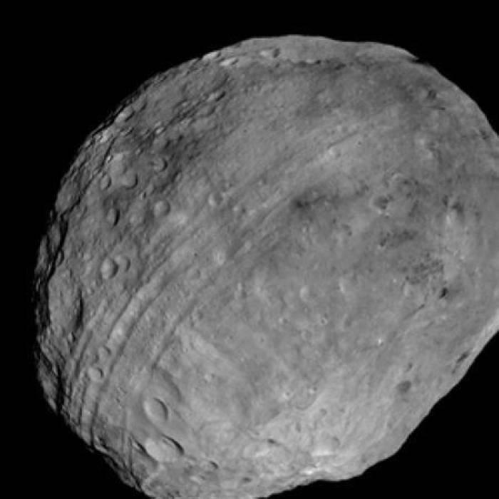 jenis asteroid hygiea