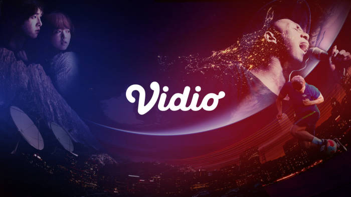 aplikasi nonton streaming Vidio