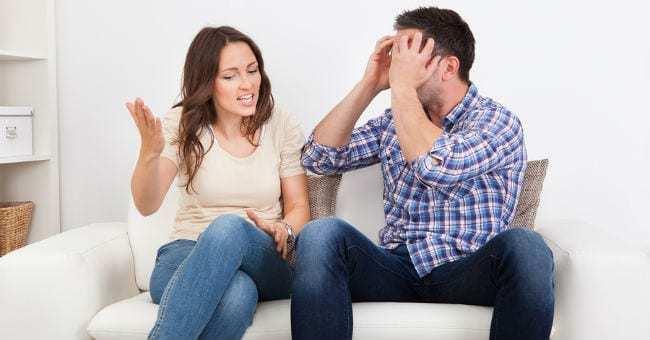 zodiak yang suka cari masalah dengan pasangan