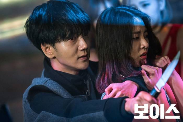 Drama Korea Tentang Hacker