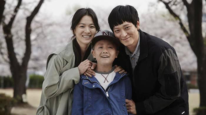 Film Korea sedih terbaik My Brilliant Life