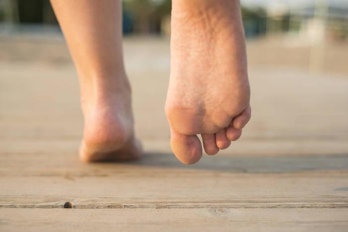 Penyakit kulit karena banjir