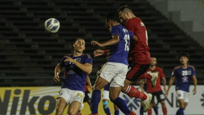 Bali United Piala AFC