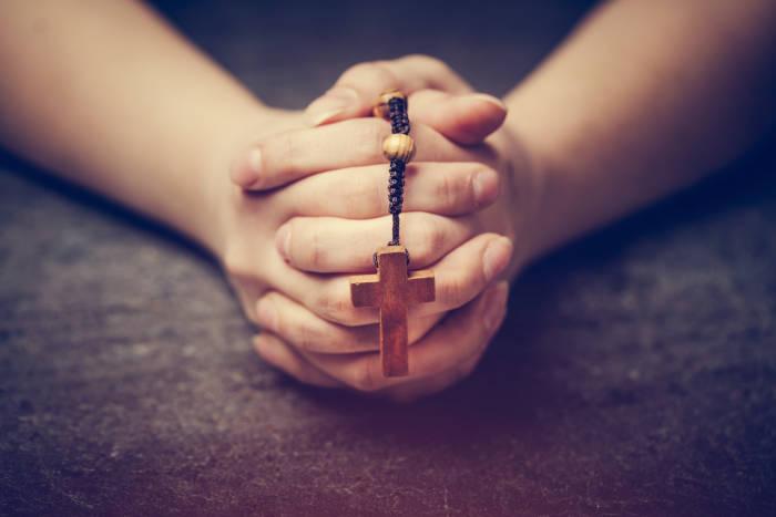 Rangkaian Masa Prapaskah Umat Katolik