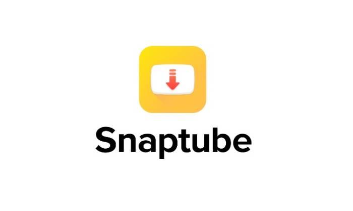 Aplikasi download video terbaik Snaptube