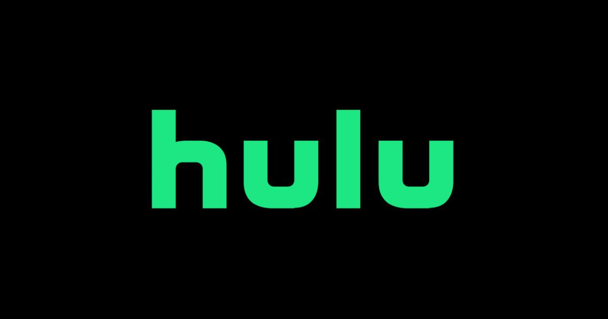 Layanan streaming film legal Hulu