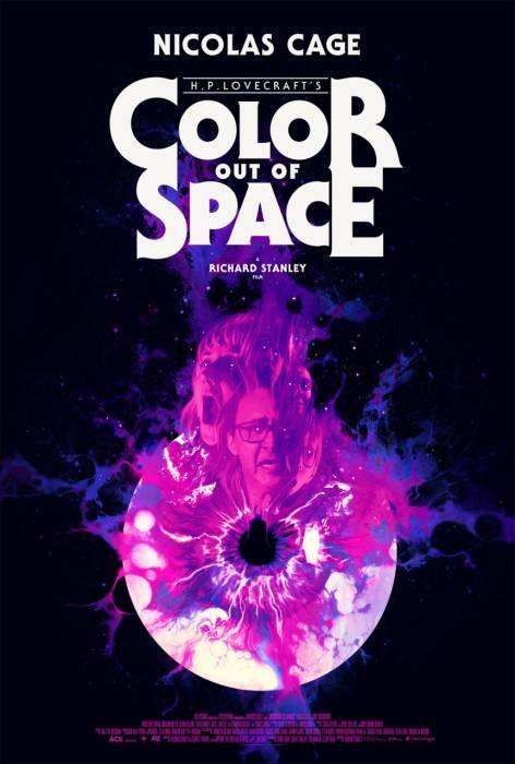 Film Terbaru Nicolas Cage, Color Out of Space Padukan Horor dan Drama
