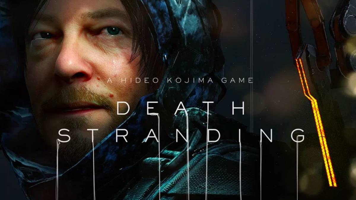 Death / Stranding