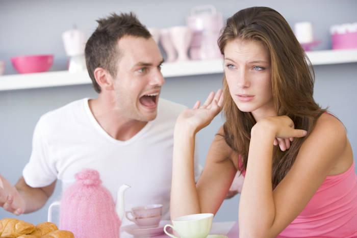 kekerasan fisik dalam hubungan