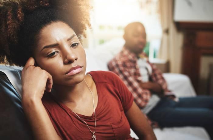 kekerasan psikis dalam hubungan