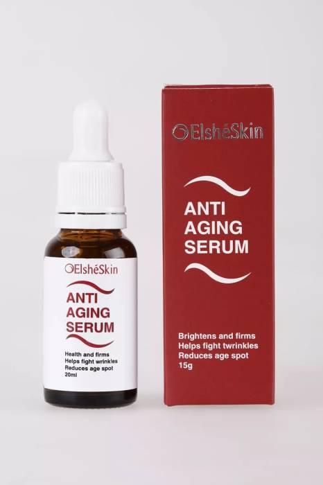 ElshéSkin Anti Aging Serum