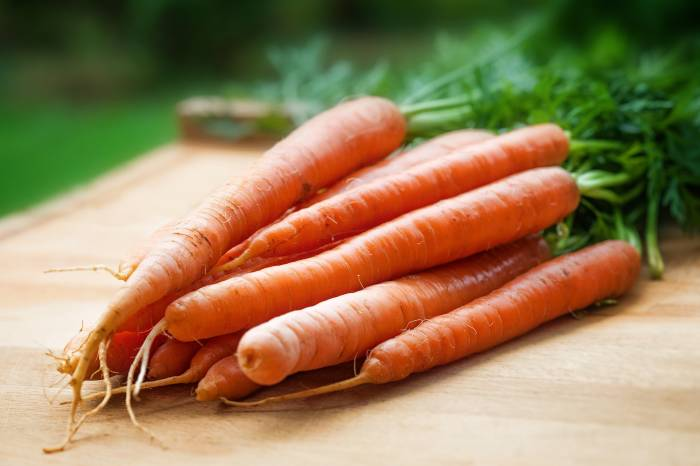 Deretan Vitamin untuk Imun Tubuh, Ampun Cegah Virus Corona