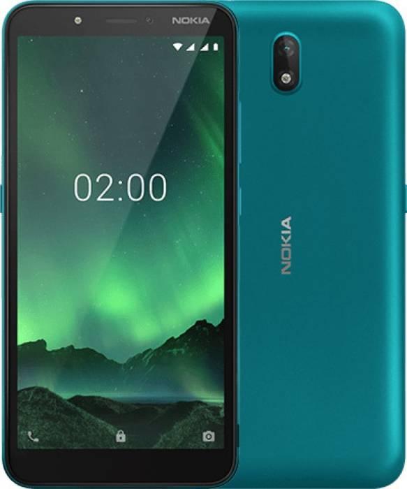 Photo/Nokia via GSMArena