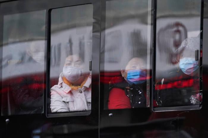 ikui saran dari WHO ini agar aman ngantor saat pandemi
