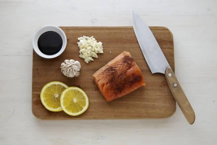 makanan penambah energi
