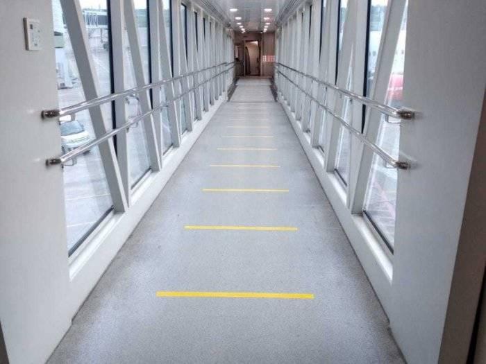 Bandara Soekarno-Hatta. (Dok. PT Angkasa Pura II) News