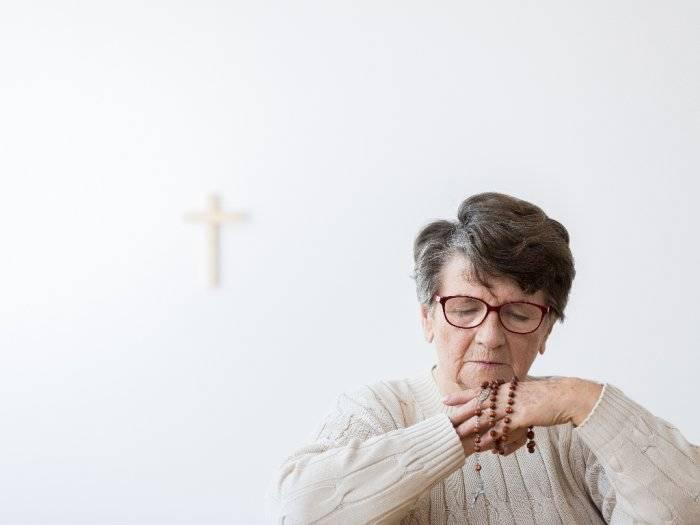 Paus Fransiskus Ajak Umat Kristiani Doa Bapa Kami, Apa Itu?