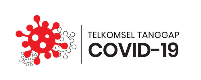 Telkomsel Tanggap COVID-19