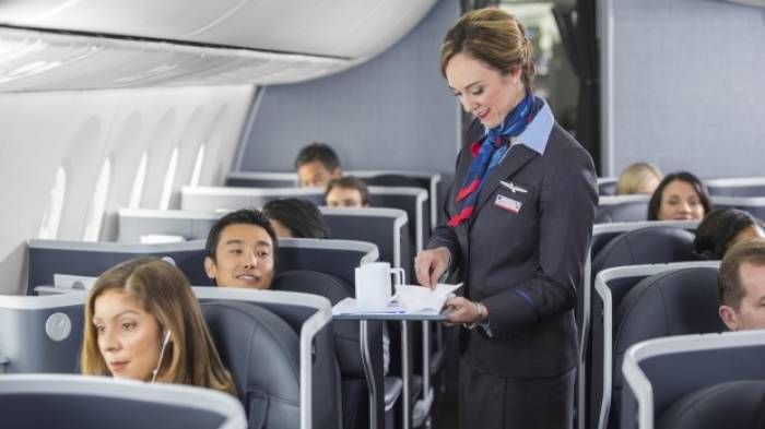 Tingkah Laku Penumpang Pesawat yang Tidak Disukai Pramugari