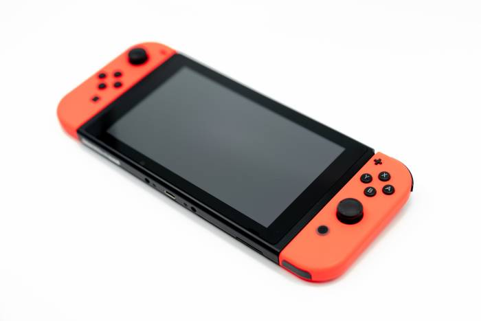 Console Nintendo Switch