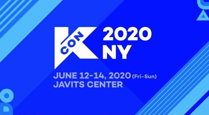 KCON 2020 New York.