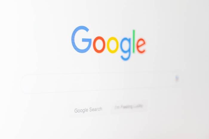 Situs Google