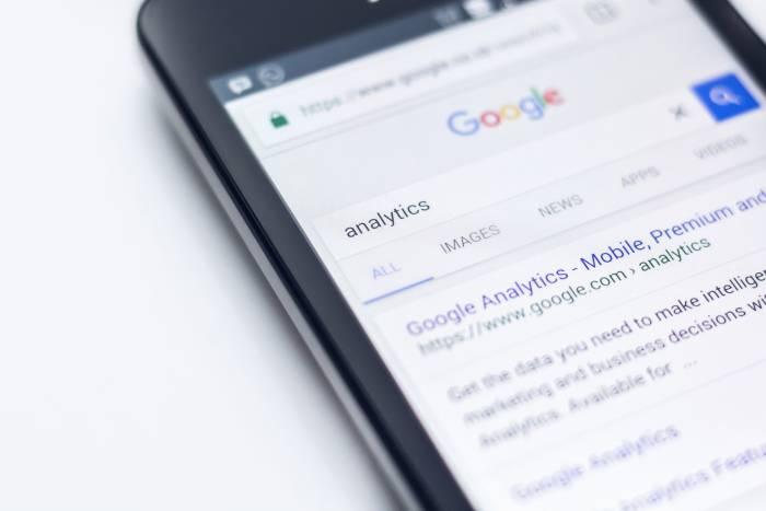 Layanan Google Search