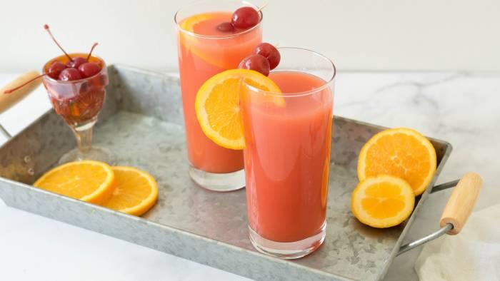 jus vitamin c