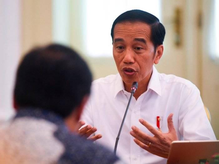 Jokowi Tambah APBN Rp405,1 T untuk Penanganan Corona, Ini Rinciannya