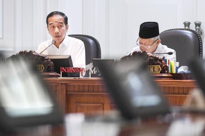 Jokowi,Virus Corona,Mudik Lebaran