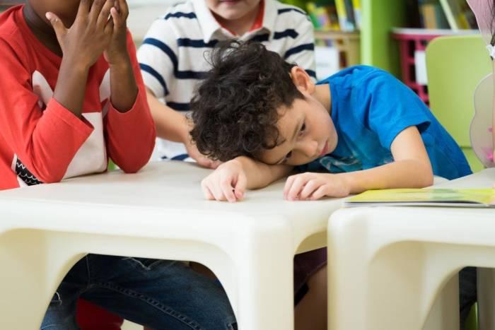 penyebab kelainan autisme pada anak