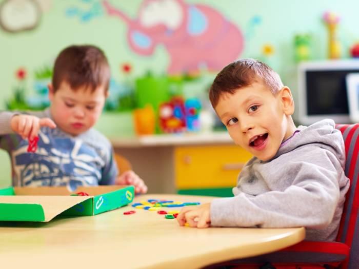 penyebab autisme pada anak